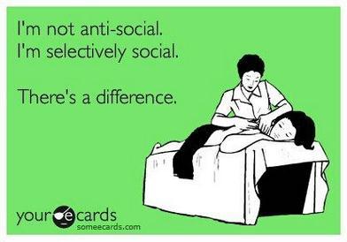 SelectivelySocial