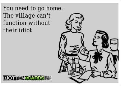VillageIdiot