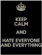 HateEveryone