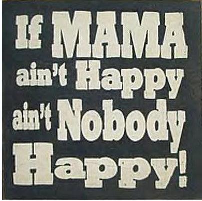MamaHappy