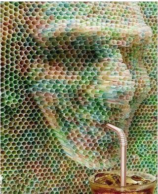 StrawFace