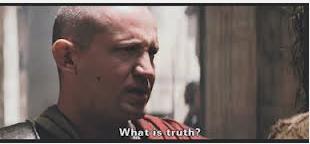 Truth(Pilate)
