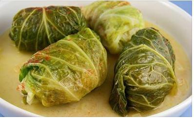 CabbageRolls