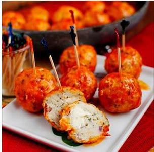 ChickenMeatballs