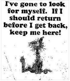 FindMyself