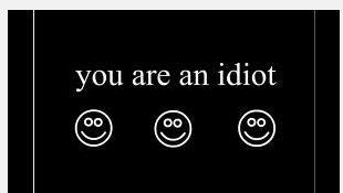 Idiot(new)