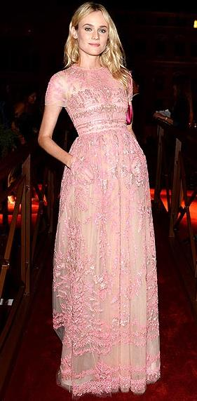 PinkGown