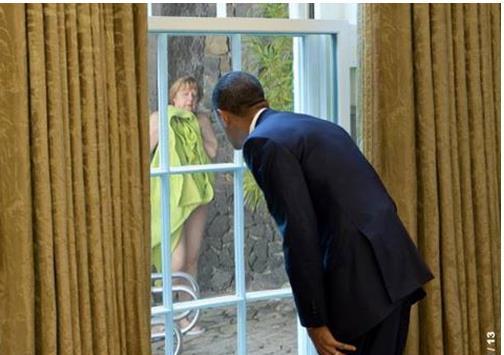 ObamaSpying