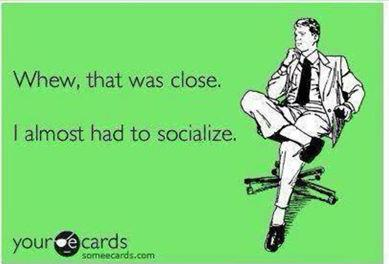 Socialize(new)