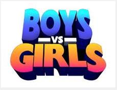 BoysVSGirls