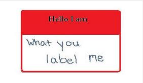 Label(new)
