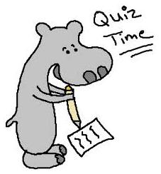Quiz(new)Hippo