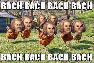 BachBach