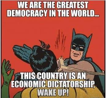 Democracy(new)