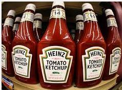 Ketchup(July)