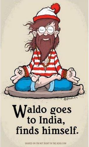 WaldoIndia