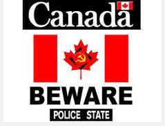 PoliceStateCanada