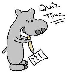 Quiz(new)Hippo