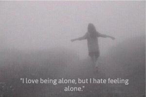 Alone(new)