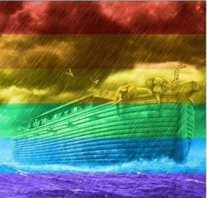 RainbowGod