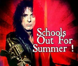 SchoolOut