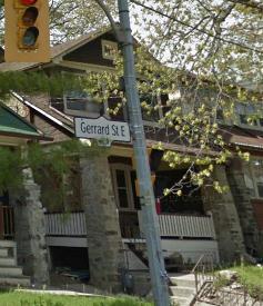 TorontoHouse(ours)