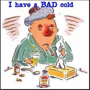 ColdBad