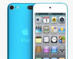iPodBlue