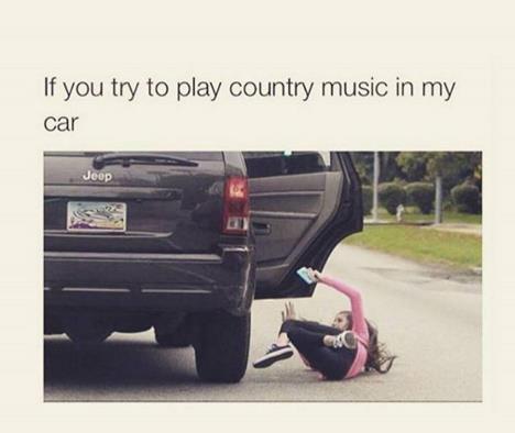 CountryCar