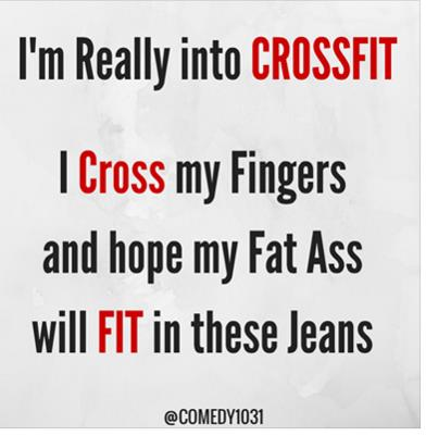 Crossfit(new)