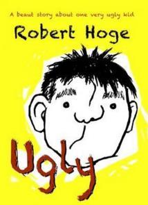 UglyRobertHogeBook