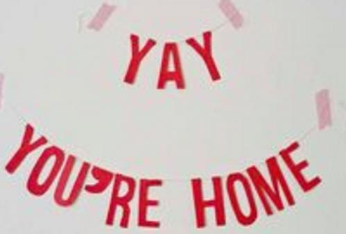WelcomeHome(new)
