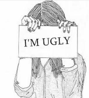 I'MUgly