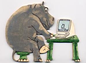 HippoBlogging