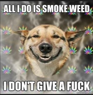 SmokeWeed