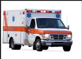 Ambulance(newest)