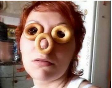 DonutFace