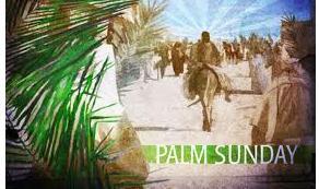 PalmSunday