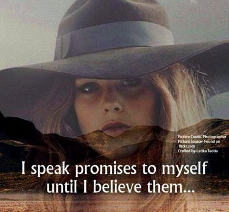 SpeakPromises