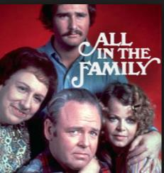 AllInTheFamily