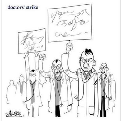 DocStrike