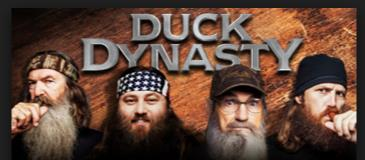 DuckDynasty(new)