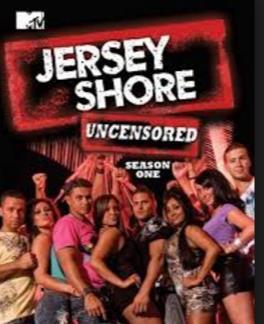 JerseyShore