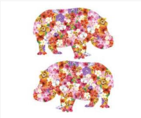 FlowerHippos