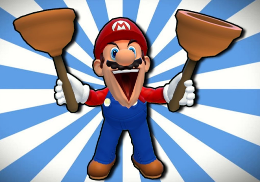 MarioPlumber