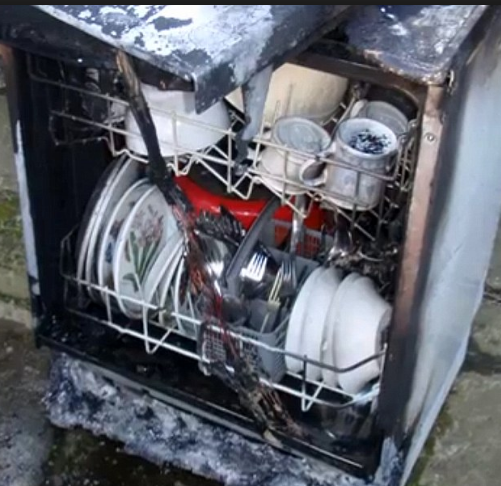 BurnedDishwasher