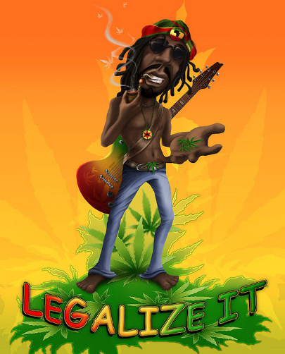 LegalizeWeed
